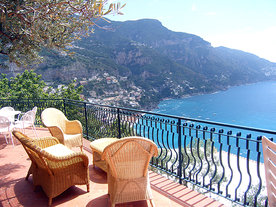 Amalfi Coast & Gulf of Naples Holiday home I tre Ulivi