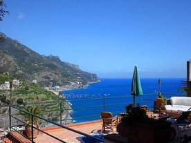 Amalfi Coast & Gulf of Naples Guest rooms / Apartments Orto Paradiso