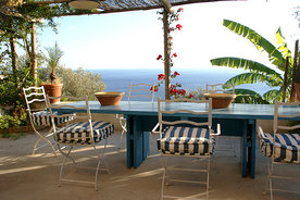 Amalfi Coast & Gulf of Naples Holiday home Casa del Cavallo
